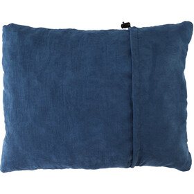 Therm-a-Rest Compressible Almohada Talla M, denim